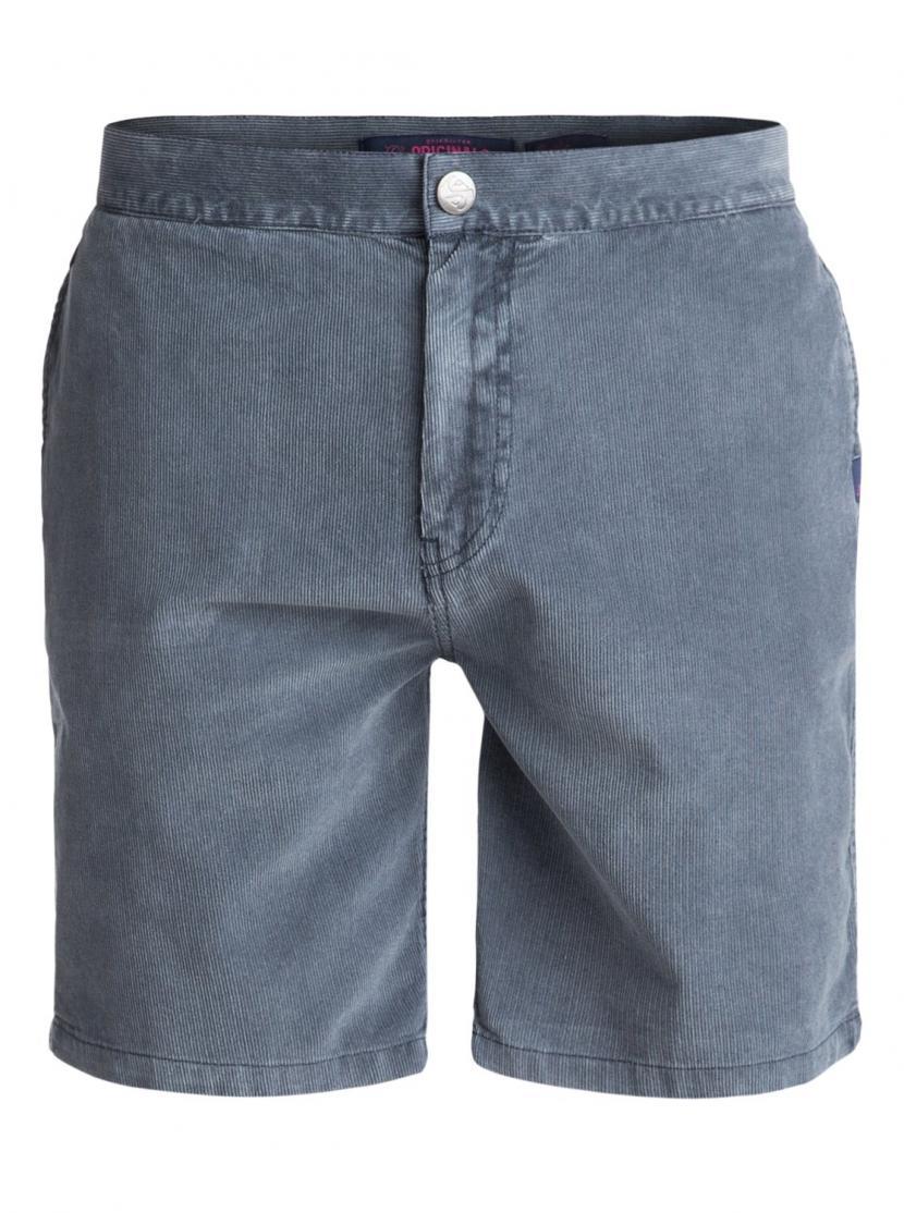 Pantalones Cortos Hombre Azul Quiksilver Peaky Mind Short De Playa Ombre Blue Krq0 Naturee